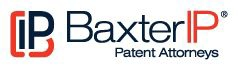 Baxter IP Patent Attorneys logo
