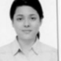 Tishya Pandey