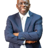 John M. Ohaga