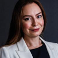 Evgeniya Rubinina