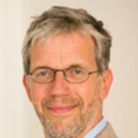 Gert-Jan van den Bergh