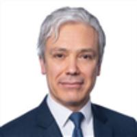 Pascal G Favre