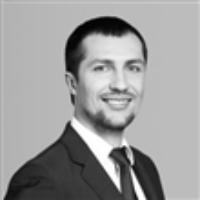 Dmitry Bazarov