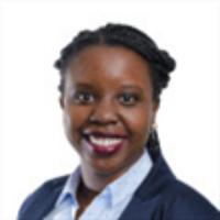 Irene Muthoni logo