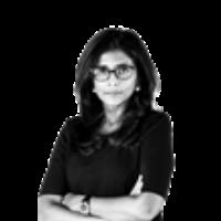 Shanthi Kandiah