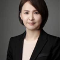 Young-Hee Jo logo