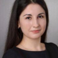 Ekaterina Pakerova