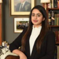 Zainab Kamran