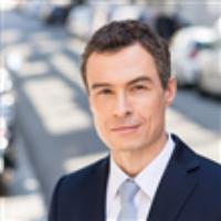 Dr. Alexander Rinne