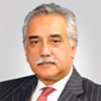 Mansoor Jamal Malik