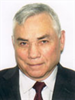 Peter D. Stergios