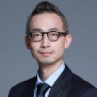 Tim Yimin Liu