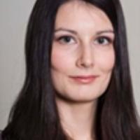 Katya Logunov (Stepanishcheva)