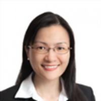 Athena Wong