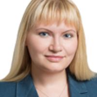 Ekaterina Fourmanova