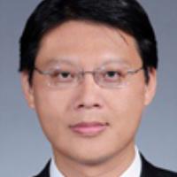James C C Huang