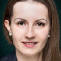 Larissa Rickenbacher