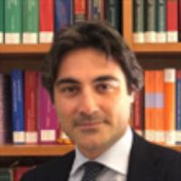 Alessandro Raffaelli logo