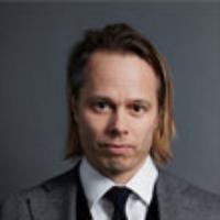Victor Stålblad