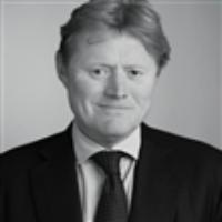 Patrick Mitchell
