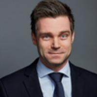 Christian B Østlie