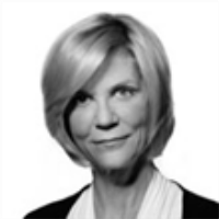 Christine A. Carron, Ad E logo