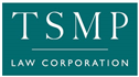 Firm logo for TSMP Law Corporation