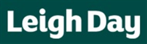 Firm logo for Leigh Day
