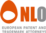 Firm logo for NLO