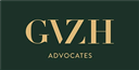 Firm logo for GVZH Advocates
