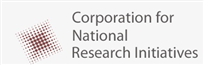 Firm logo for Corporation for National Research Initiatives