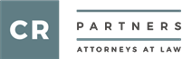 Firm logo for CR Partners