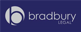 Firm logo for Bradbury Legal