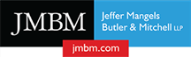 Firm logo for Jeffer Mangels Butler & Mitchell LLP