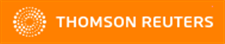 Firm logo for Thomson Reuters