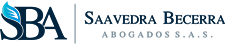 Firm logo for Saavedra Becerra Abogados