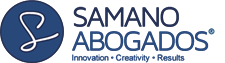 Firm logo for Samano Abogados SC
