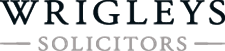 Firm logo for Wrigleys Solicitors LLP