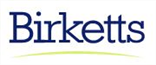 Birketts LLP logo