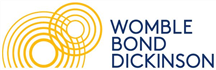 Firm logo for Womble Bond Dickinson (UK) LLP
