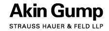 Firm logo for Akin Gump Strauss Hauer & Feld LLP