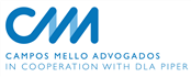 Firm logo for Campos Mello Advogados