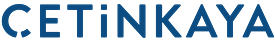 Firm logo for CETINKAYA