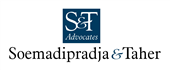 Firm logo for Soemadipradja & Taher