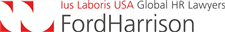 Ford & Harrison LLP logo