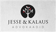 Firm logo for Jesse & Kalaus Attorneys