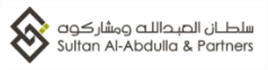 Firm logo for Sultan Al-Abdulla & Partners