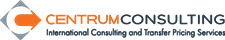 Firm logo for Centrum Consulting