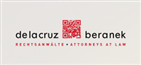 Firm logo for de la cruz beranek Rechtsanwälte AG