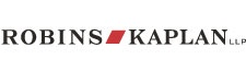 Firm logo for Robins Kaplan LLP
